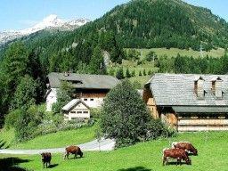 KößlerbauerFerienwohnungAppartment